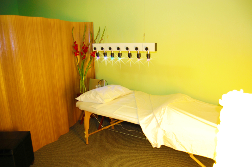 Photos Of Sedona John Of God Crystal Bed Healing Center