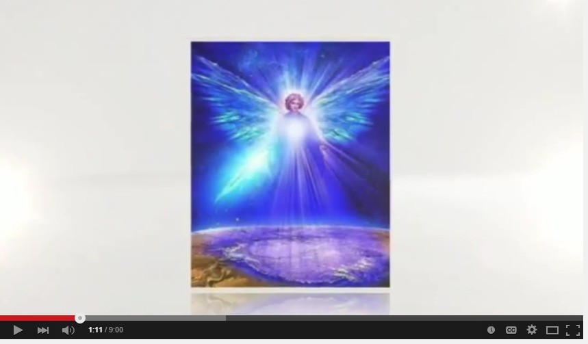Remote Energy Healing – Divine Love Channeling with Archangel Michael