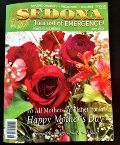 Sedona Journal of Emergence May Issue