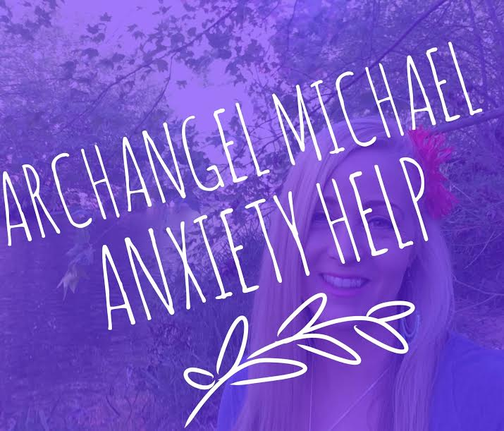 Archangel Michael Conversation #4 – Anxiety Help