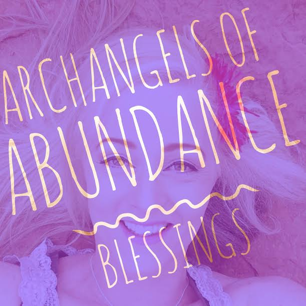 Angels of Abundance – Conversation with Archangel Michael