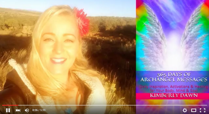 How to Find Peace in the Midst of World Chaos – Archangel Michael Message