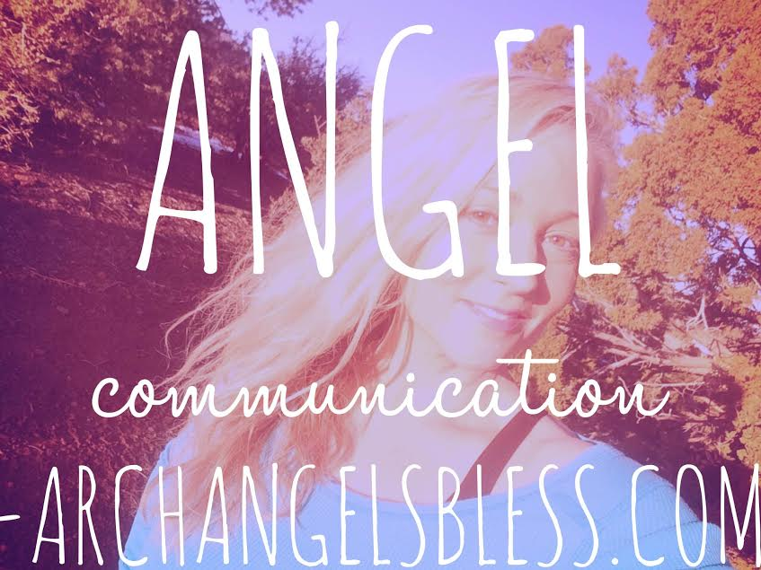 Angel Communication with Archangel Michael
