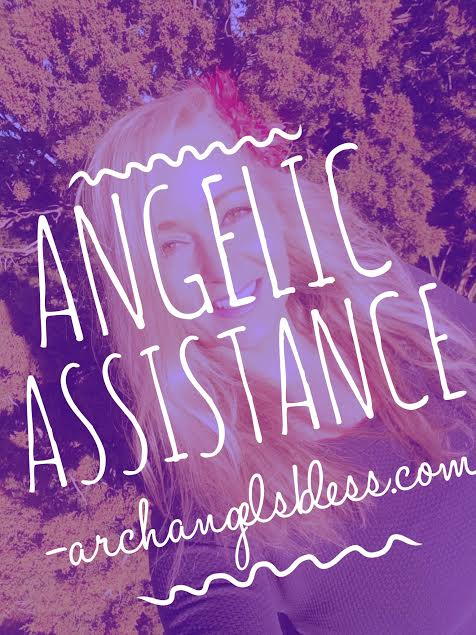 Angelic Assistance – Message from Archangel Metatron for the Demands of Everyday Life