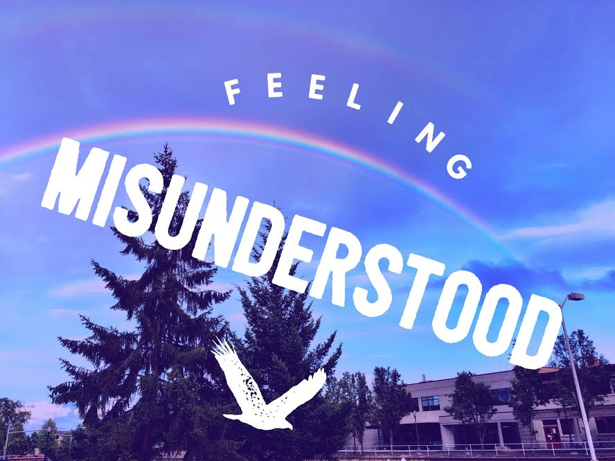 Feeling Misunderstood [a healing experience and message from Archangel Michael]