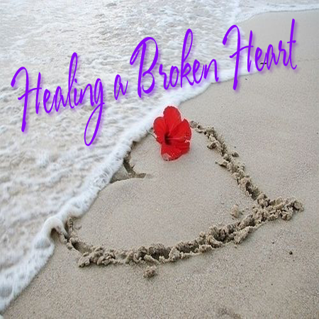 Healing A Broken Heart – Message from Archangel Michael & The Healing Team