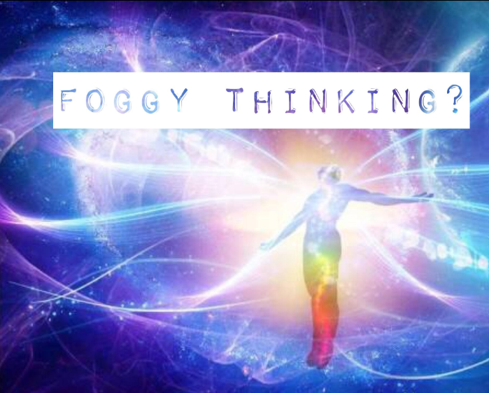 Foggy Head? Inspiring Message From Archangel Michael and The Healing Team