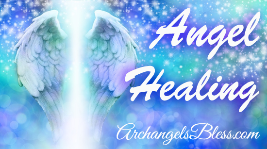 Angel Healing – Message from Archangel Michael & The Healing Team