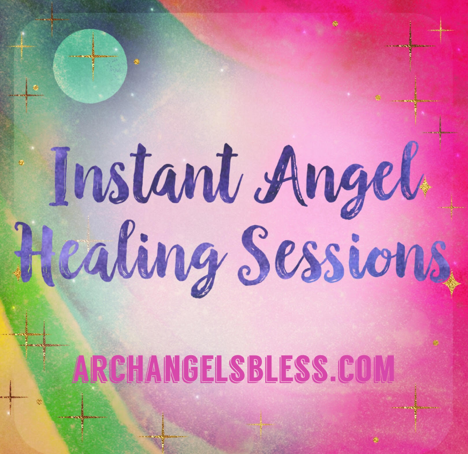 Instant Messaging Angel : Finding your life purpose and passion free angel