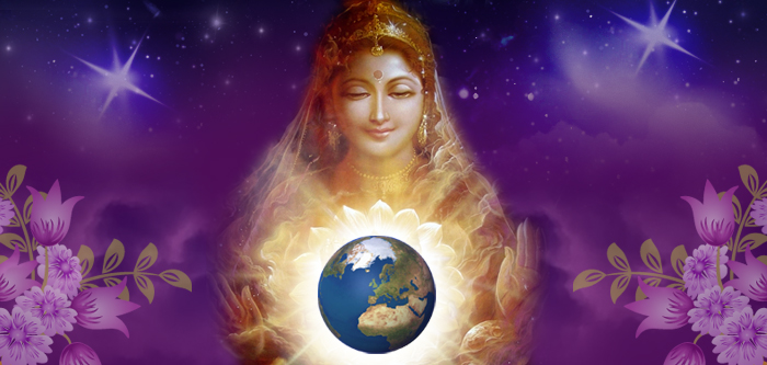 Divine Mother – Communication with Her Activates Divine Ascension Light Codes