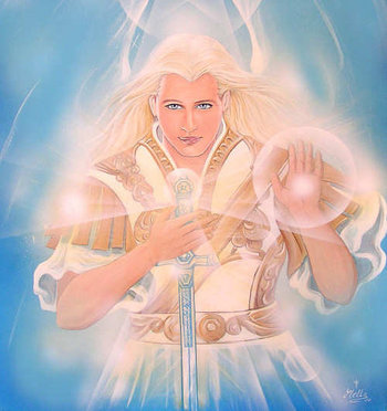 Archangel Michael House Blessing & Clearing Package [12 Audio Bundle - Instant Download]