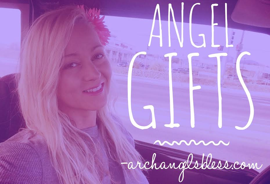 Angel Gifts from Archangel Michael