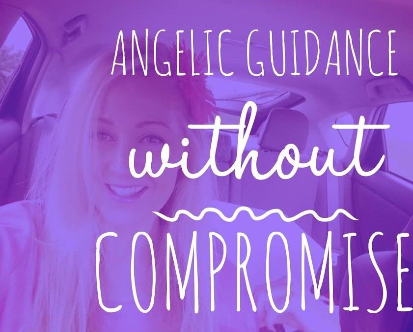 Angel Guidance without Compromise