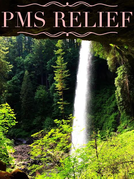PMS Relief [a healing experience and message from Archangel Michael]