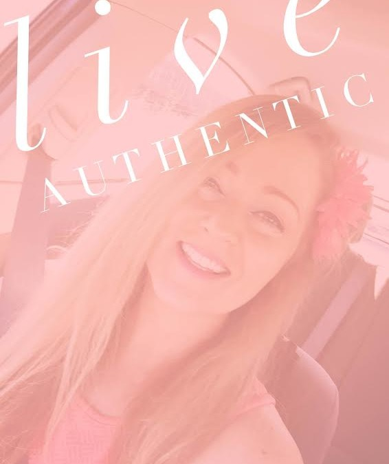 Live Authentic – Speak Up for Yourself [a healing experience and message from Archangel Michael]