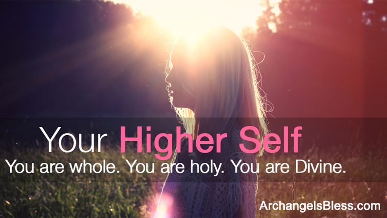 You Are Divine [message from Archangel Michael and the Seraphim Angel Healing Team]