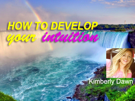 How To Develop Intuition + Messages from Archangel Michael