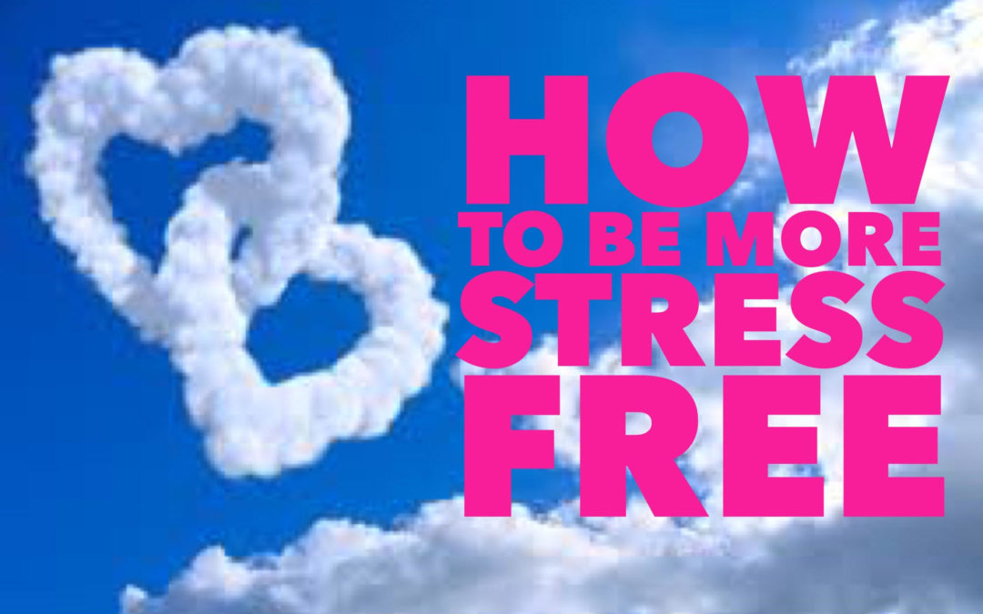 How To Be Stress Free?  Inspiring Message From Archangel Michael And The Healing Team