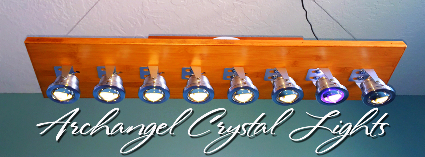 Monday Night Archangel Crystal Light Healing Session with 7 Day Forecast of Channeled Angel Messages