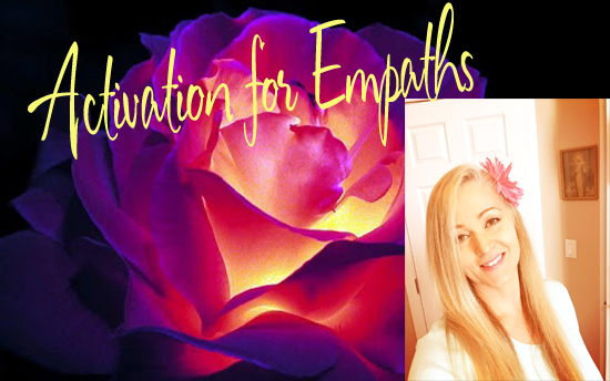 Empathic People – VIDEO Meditation and Activation for Empaths by Archangel Michael & The Healing Team