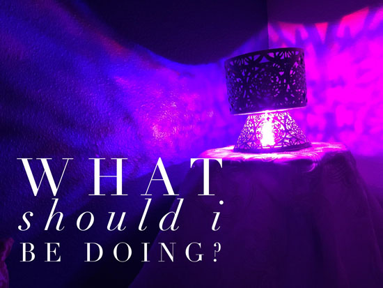What Should I Do? – Inspiring VIDEO Message From Archangel Michael and the Healing Team