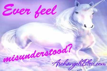 Feeling Misunderstood?  Like Others Don't Get You?  This One Thing Can Help…