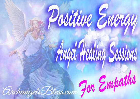 [WEEKLY RECURRING] VIP Archangel Crystal Light Healing Sessions with Channeled Audio Messages