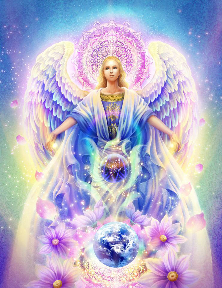 The Archangel Michael House Blessing & Clearing Package (Audio Bundle - Instant Download)