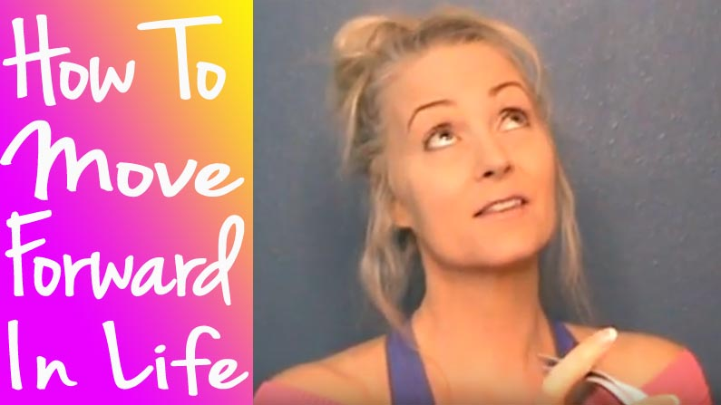 New Year's Angel Card Reading – How To Move Forward In Life VIDEO