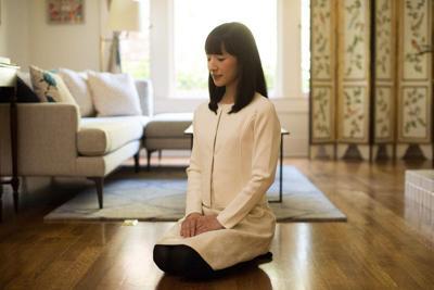 Decluttering Your Life – Spiritual Practice – Get Unstuck