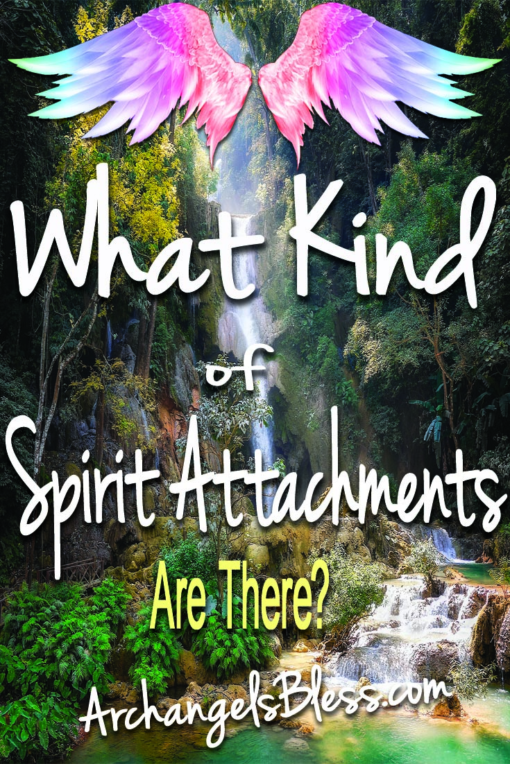 Spirit Attachments