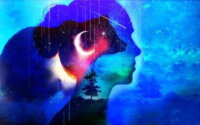 Spirits In Dreams – Visitation Dreams – Why Do They Happen? VIDEO
