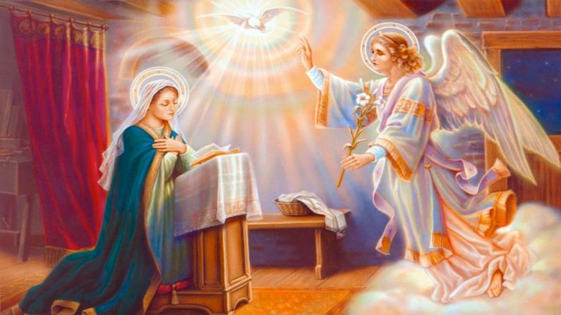 7 Ultimate Saint Gabriel Prayers - Archangel Gabriel Messages For You