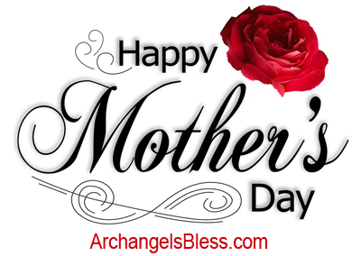 Happy Mother's Day Angel Messages 2020