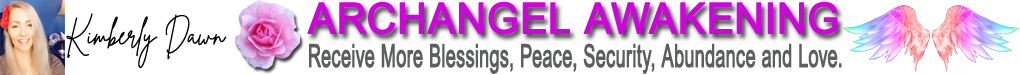Angel Messages For You From The Archangels