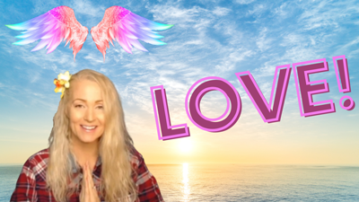 Heart Chakra Healing – Attract Love in All Forms – Meditate With Me & The Angels