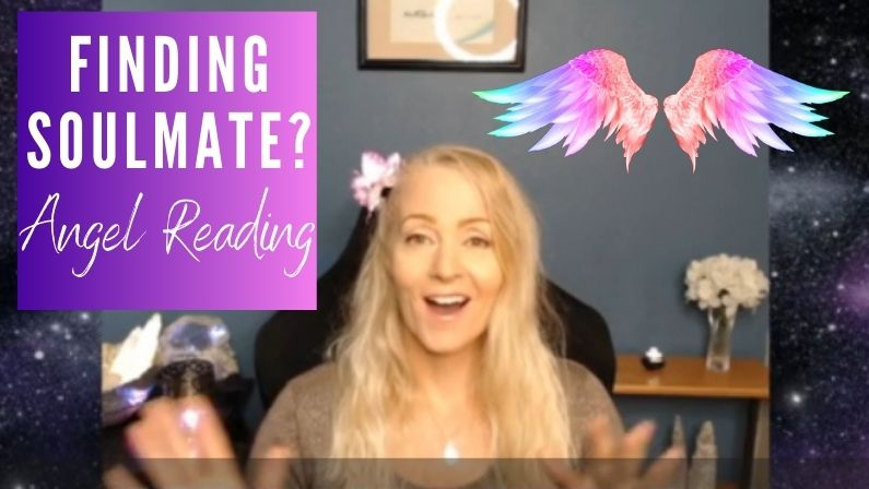 How Do I Know If I Found My Divine Soulmate Twinflame Partner? Angel Reading VIDEO